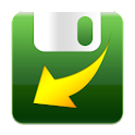 BackupSpell lite (sms contacts logo