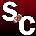 South Carolina Football News icon