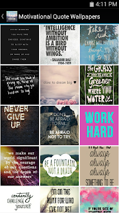 motivational quote wallpapers android apps on google play