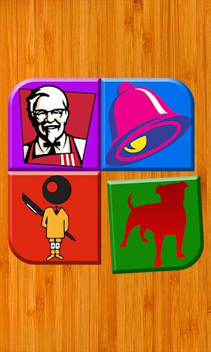 無料ゲームロゴ パズルクイズ