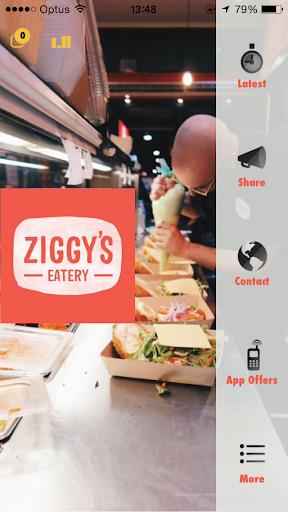 Ziggy's Eatery