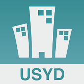 Sydney University Map