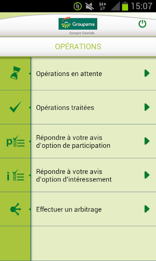 玩財經App|Groupama Epargne Salariale免費|APP試玩
