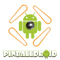 PinballDroid icon