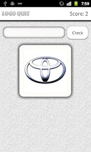 Logo Quiz Advanced Level - screenshot thumbnail
