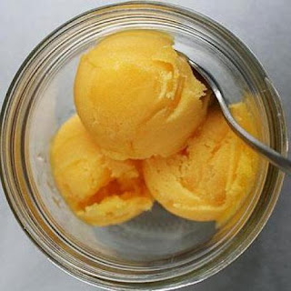 Sorbet Alcohol Recipes.