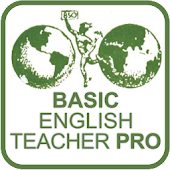 Basic English Teacher Pro
