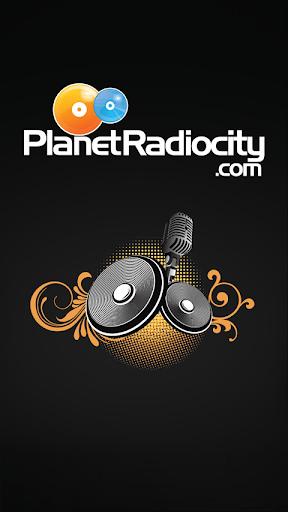 Planet Radiocity
