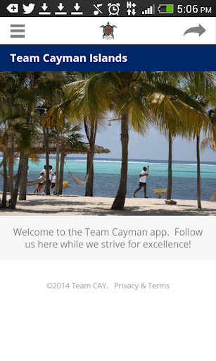 Team Cayman