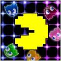 PAC-MAN Live Wallpaper logo