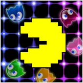 PAC-MAN Live Wallpaper