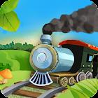 Rail Crisis icon
