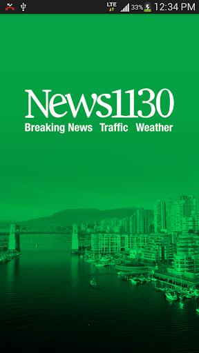 News 1130 Vancouver