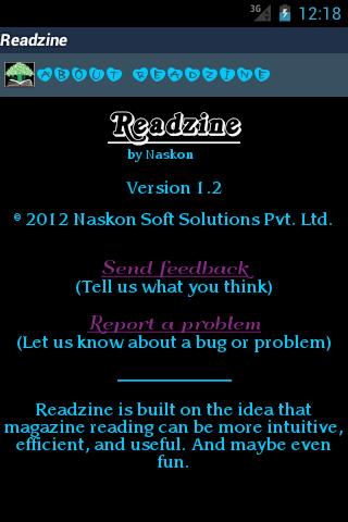 ReadZine
