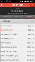 Screenshot of Komuter