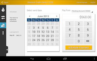 Screenshot of Golden Plains Credit Union