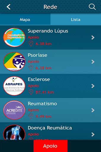 【免費醫療App】DAI - Doenças Autoimunes-APP點子