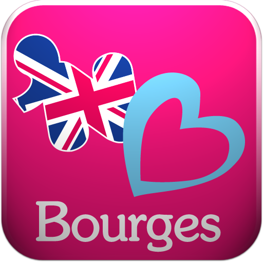 C'nV Bourges in Berry LOGO-APP點子
