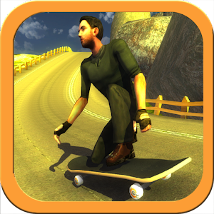 Skateboard Racing APK