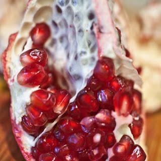 Cranberry Pecan Rolls