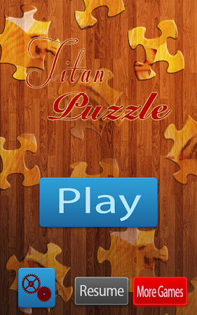 Jigsaw Puzzles 1.4.3 screenshot 212376