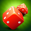 PlayGem Backgammon icon