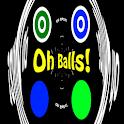 Oh Balls icon