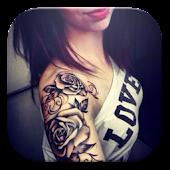Tattoo Camera 2015