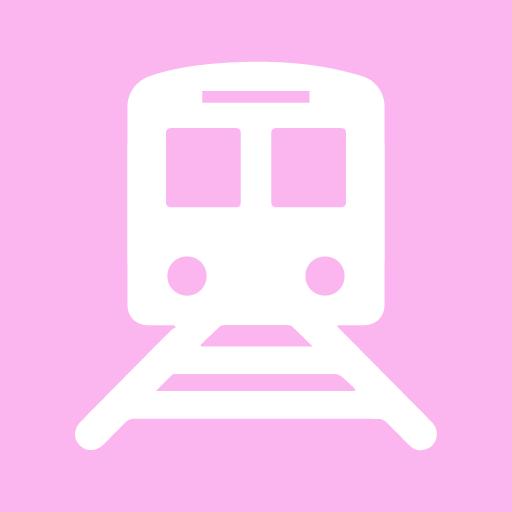 東京地鐵路線圖 LOGO-APP點子