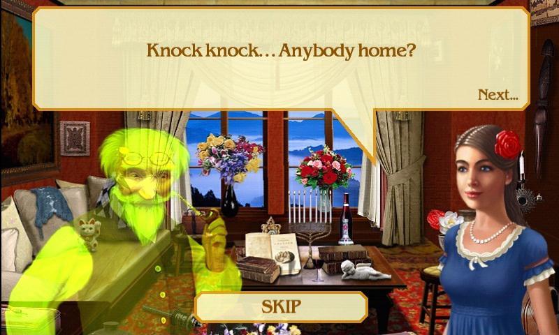 The Enchanted Kingdom screenshot #3
