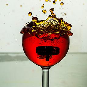 splash by Johan Muliawan - Food & Drink Alcohol & Drinks