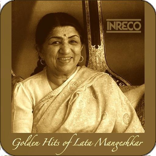 Golden Lata Mangeshkar 音樂 App LOGO-APP開箱王