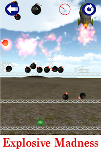 Bombproof Bob Physics Puzzler - screenshot thumbnail