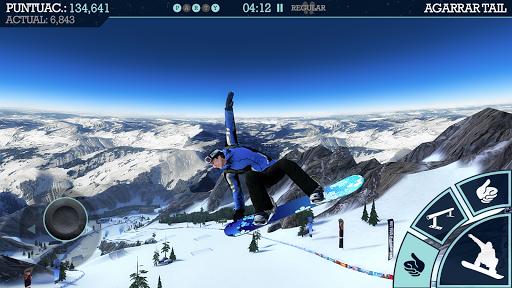 Snowboard Party para Android