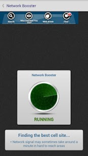 Network Speed Booster - screenshot thumbnail