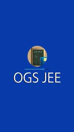 JEE App