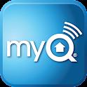Chamberlain MyQ Home Control icon