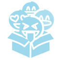 BoxFun for Chats icon