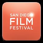 San Diego Film Festival 2013 icon