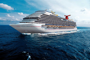 Carnival Dream sails from New Orleans and San Juan, Puerto Rico, to tropical ports in the Caribbean.
