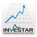 Investar: Indian Stock Market icon