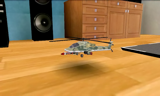 Helidroid 3D : Episode 2 - screenshot thumbnail