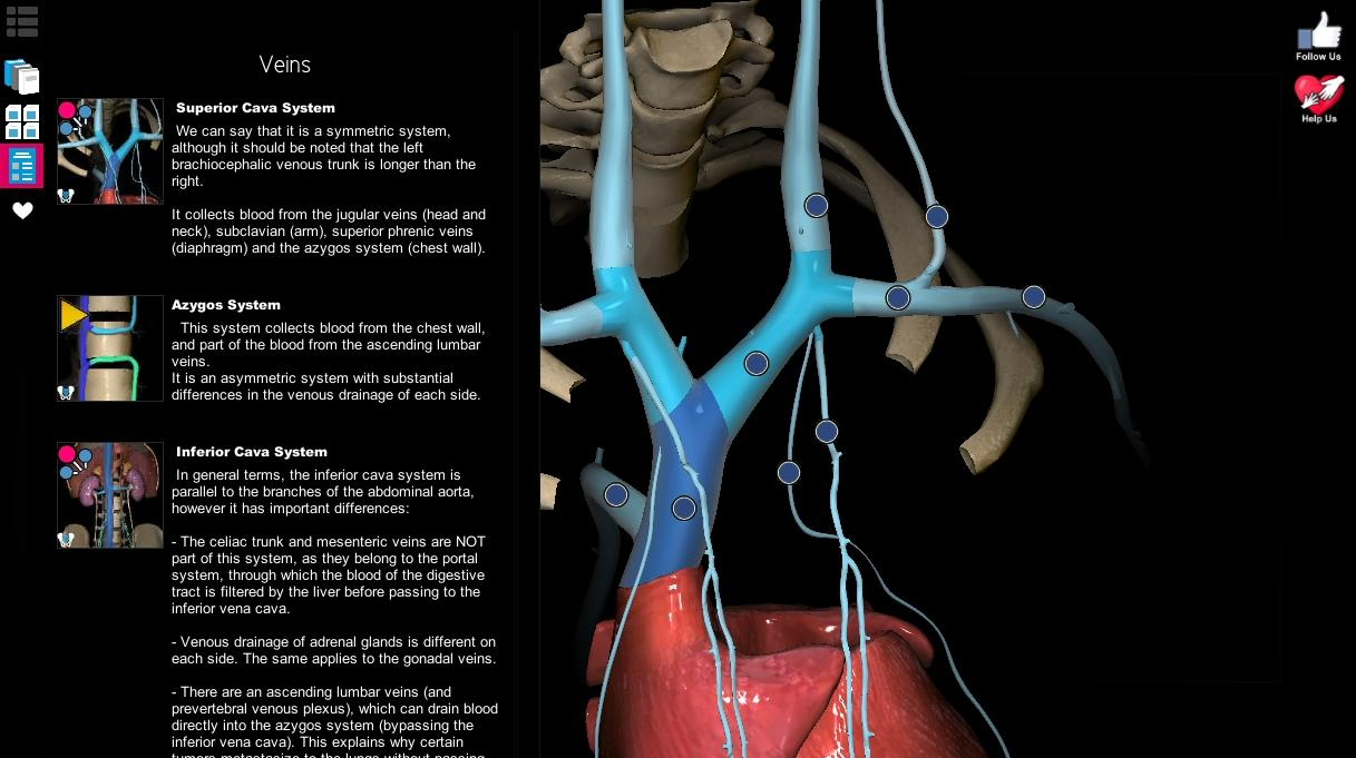 Download Anatomy Learning Online APK App for Android Phone ...