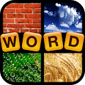 4 Pic Word Challenge HD icon