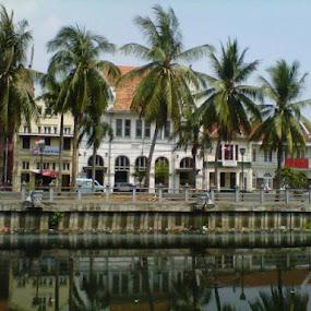 Kota Tua.... Tujuan ke dua liburan hari iniii by Piet Leba - Buildings & Architecture Decaying & Abandoned