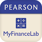 MyFinanceLab Financial Calc icon