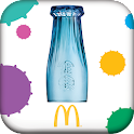 McDonald's Coca-Cola® Glass AR icon