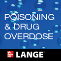 Poisoning and Drug Overdose icon