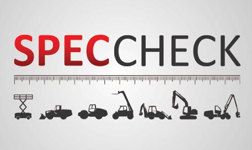 Spec Check