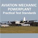 Aviation Mechanic Powerplant icon